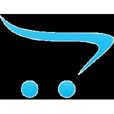 """Комплект электрификации велосипеда 36V 350W LCD 26"""" передний"""